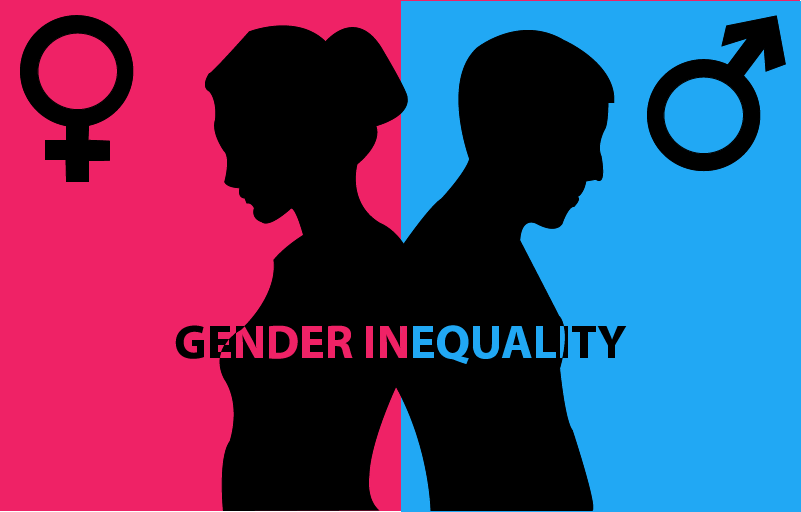 Gender inequality in the Caribbean