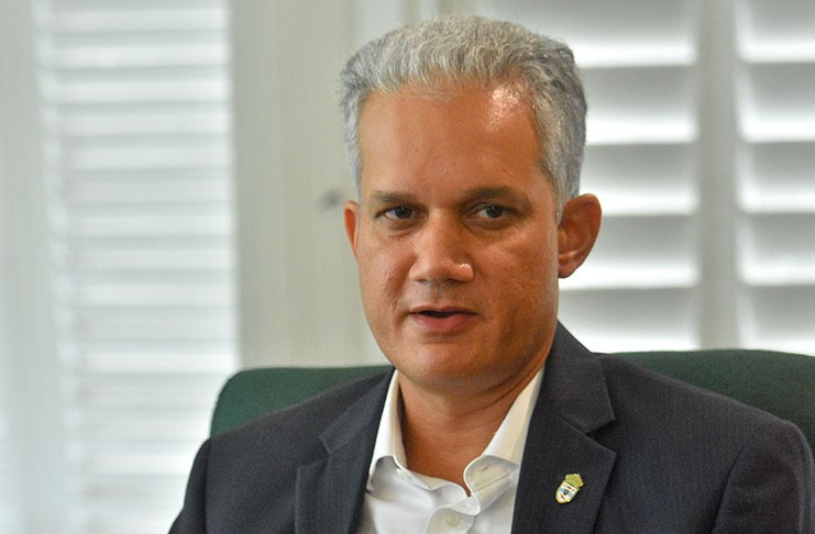 Guyana to Review Exxon Oil Deal