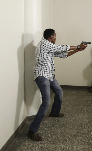 Here is How You Make Your Son Become a Gunman