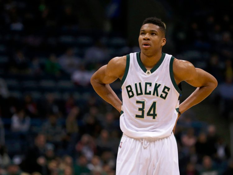 Giannis and the Bucks have only begun to Embark on their Journey of Dominance