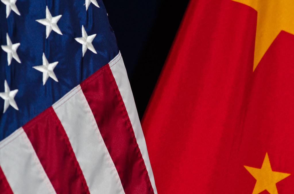 Trade War: China Hits Back With Tariffs As High As 25%