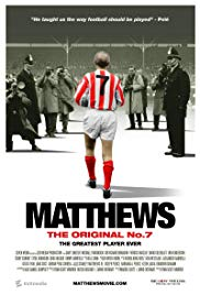 'Matthews' Sheds Light on English Football Star's Coaching during Apartheid in South Africa