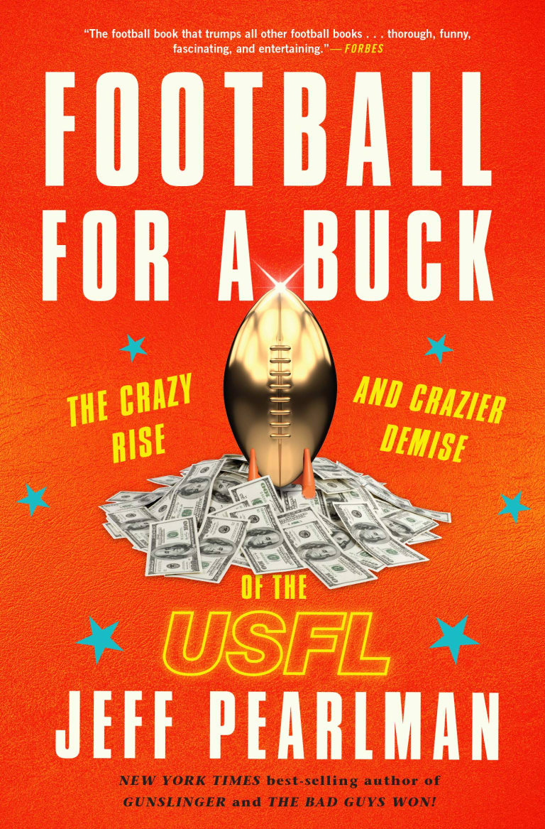 Football for a Buck Reveals the USFL and Its Crazy Rise and Fall