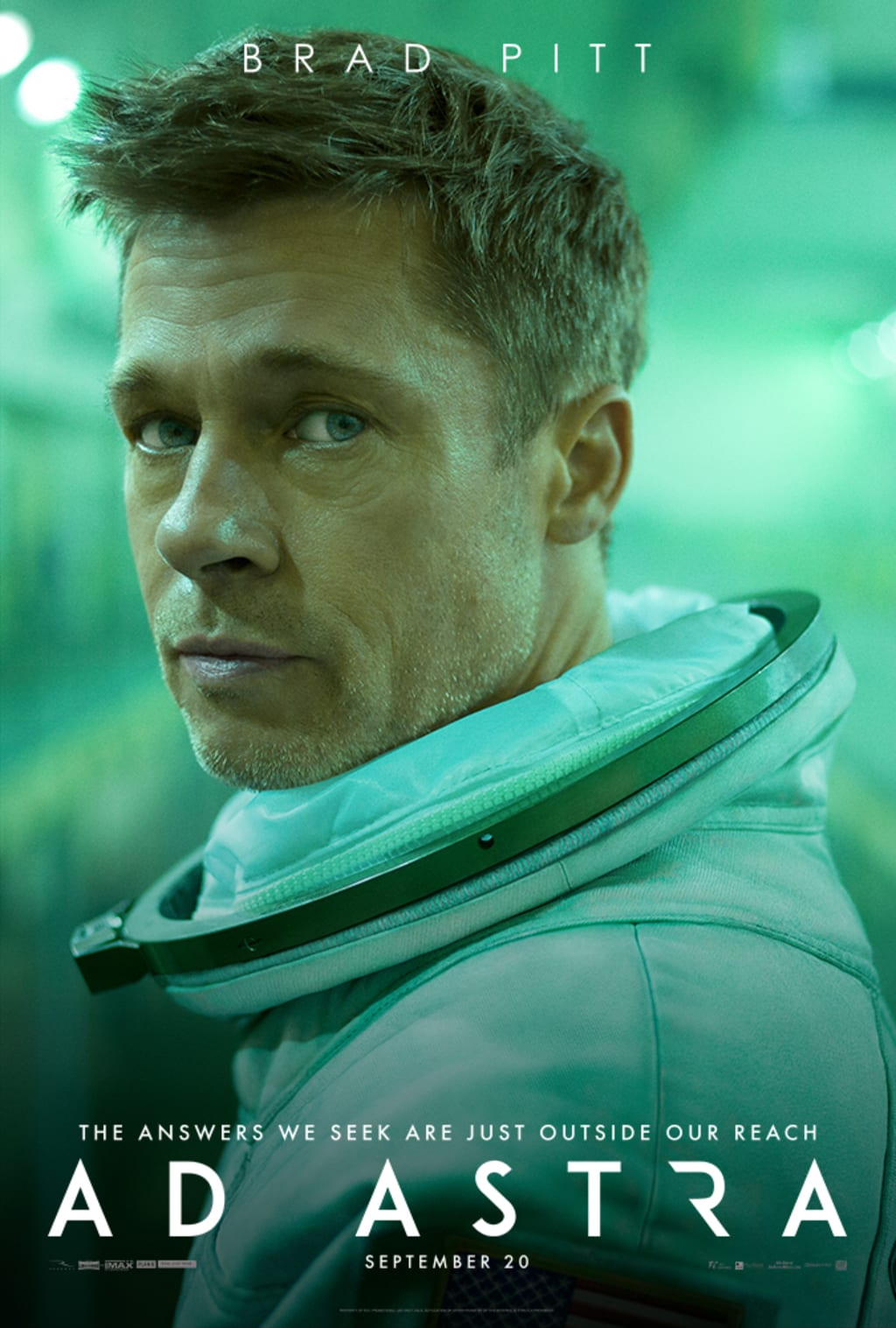 'Ad Astra':Is It Worth the Journey?