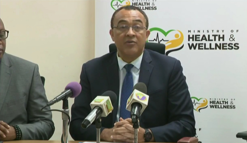 Jamaica Confirms First case of COVID-19