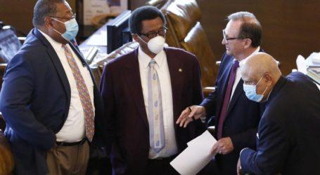 Mississippi legislators vote to unlock $300 million in business grants
