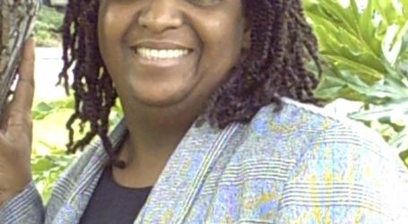 The Clarendon-native and Florida resident is a multi-talented ordained pastor, with a passion and love for her culture
