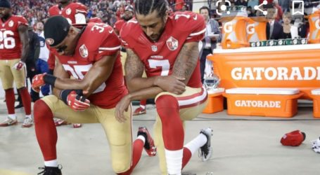 What if You had actually Stood with Colin Kaepernick at the Outset