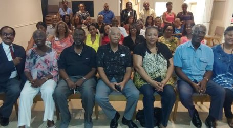 Jamaican Cultural Connection Now Celebrates Ten Years Of Existence Amid Covid-19
