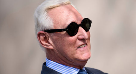 Federal judge demands copy of executive order following Roger Stone's commutation