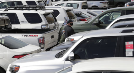 Federal investigators seize 81 vehicles bound for Venezuela in smuggling ring operation