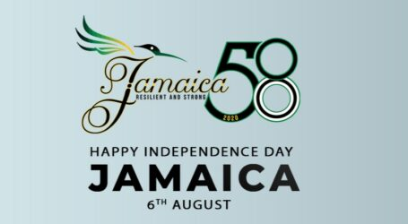 Jamaican Organizations In Canada To Celebrate 58th Year of Independence