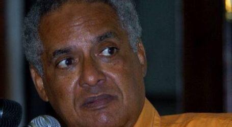 FORMER PNP CABINET MINISTER DR D.K. DUNCAN DIES