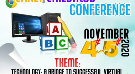 CCM and JDTAN partner to deliver Early Childhood Conference​