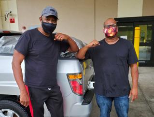 Diaspora Back to School Supplies Drive raises $14k